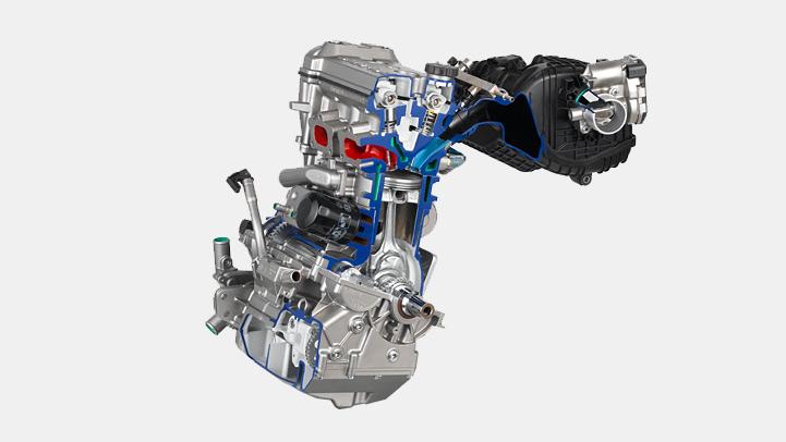 Ranger XP 900 EPS All4 Ltd – International Prostar Engine Diagram